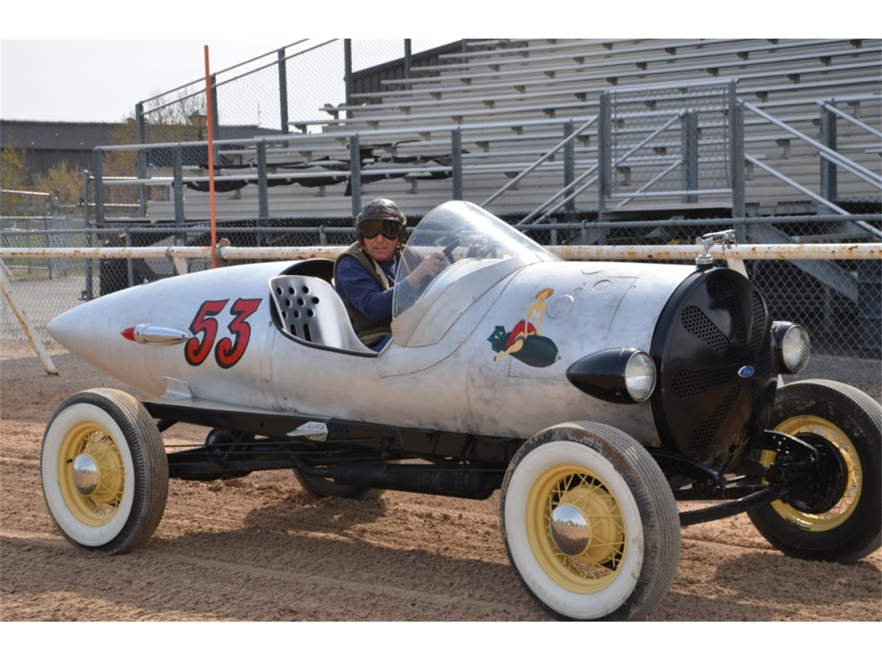 Large Picture of 1929 Race Car Auction Vehicle - MMKI