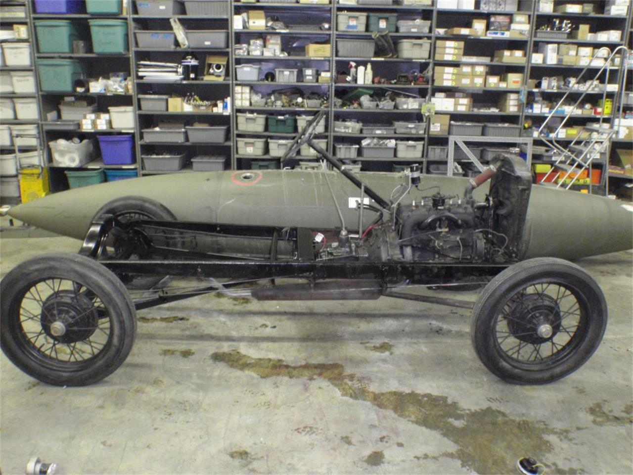 Large Picture of Classic '29 Ford Race Car Auction Vehicle Offered by Classic Car Auction Group - MMKI
