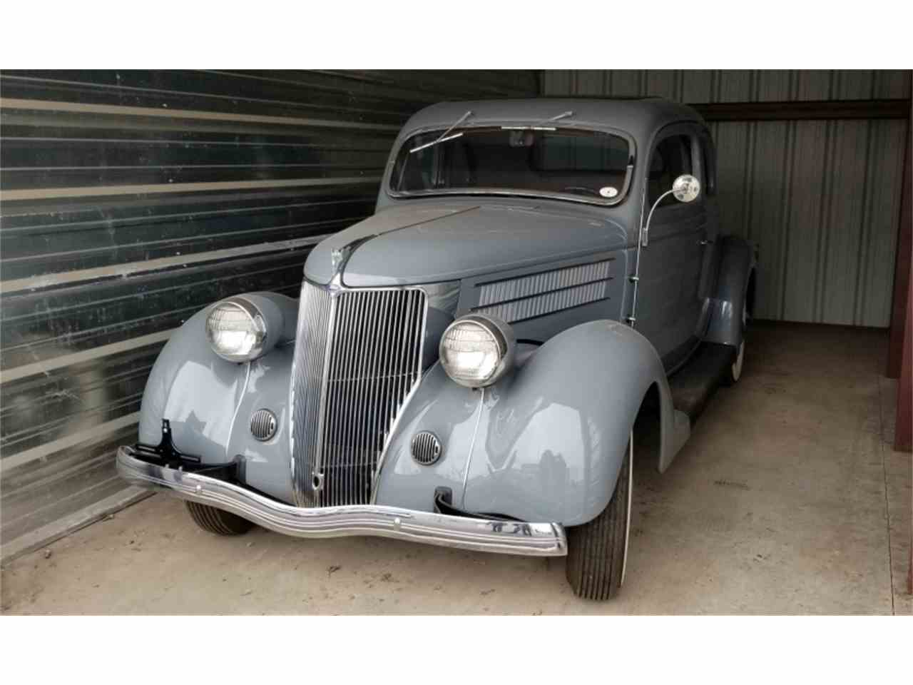 Large Picture of '36 Standard - MMKN