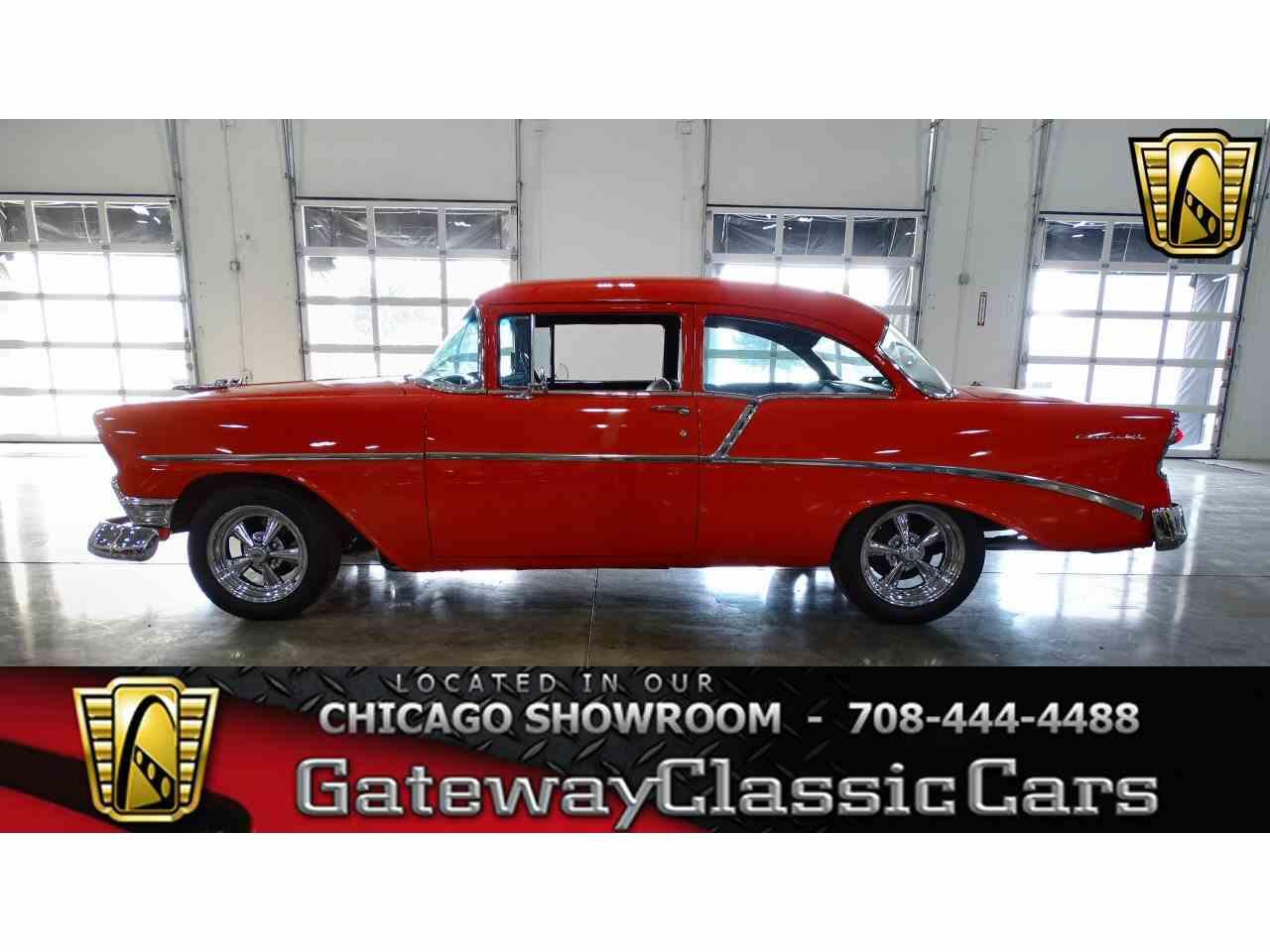 1956 Chevrolet 210 for Sale | ClassicCars.com | CC-1055721
