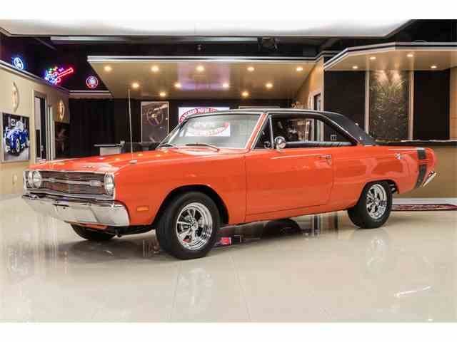 Picture of '69 Dart Swinger - MMML