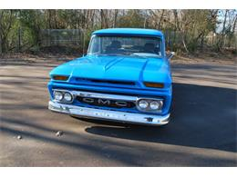 Picture of '64 Suburban - MMMM