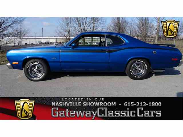 Picture of '72 Duster - MMMP