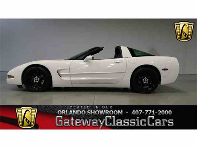 Picture of '98 Corvette - MMMW