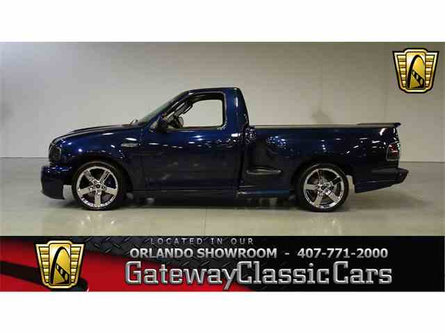 Picture of 2002 Ford F150 located in Florida Offered by  - MMN3
