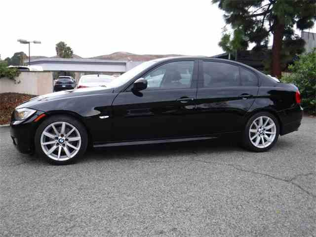 Picture of 2011 BMW 3 Series located in Thousand Oaks California - MMNK
