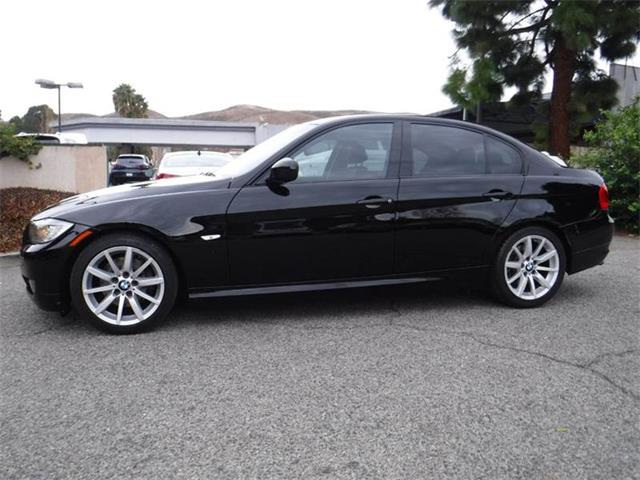 Picture of '11 3 Series - MMNK