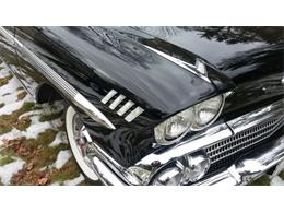 Picture of Classic 1958 Chevrolet Impala located in Hanover Massachusetts - $45,900.00 - MMNN