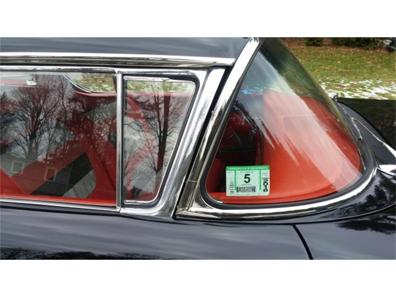 Large Picture of Classic 1958 Chevrolet Impala located in Massachusetts - $45,900.00 Offered by CARuso Classic Cars - MMNN
