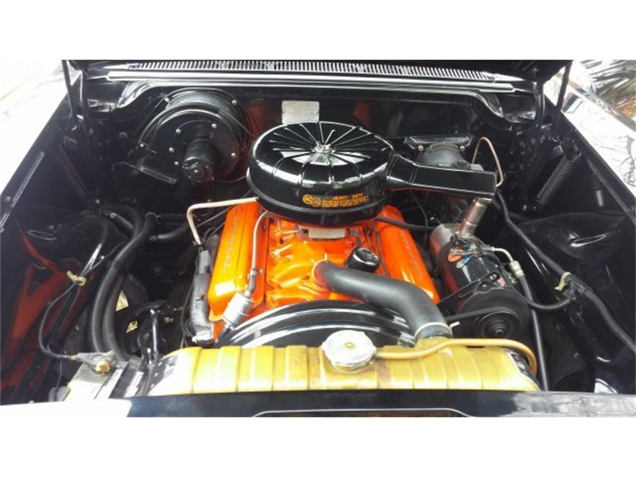 Large Picture of Classic '58 Impala located in Massachusetts Offered by CARuso Classic Cars - MMNN