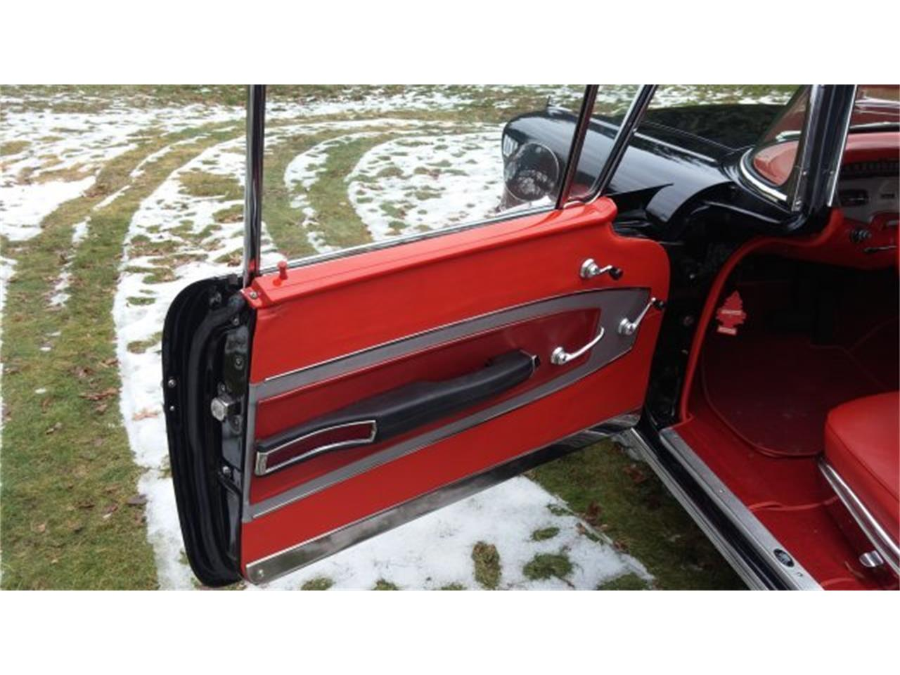 Large Picture of '58 Chevrolet Impala Offered by CARuso Classic Cars - MMNN