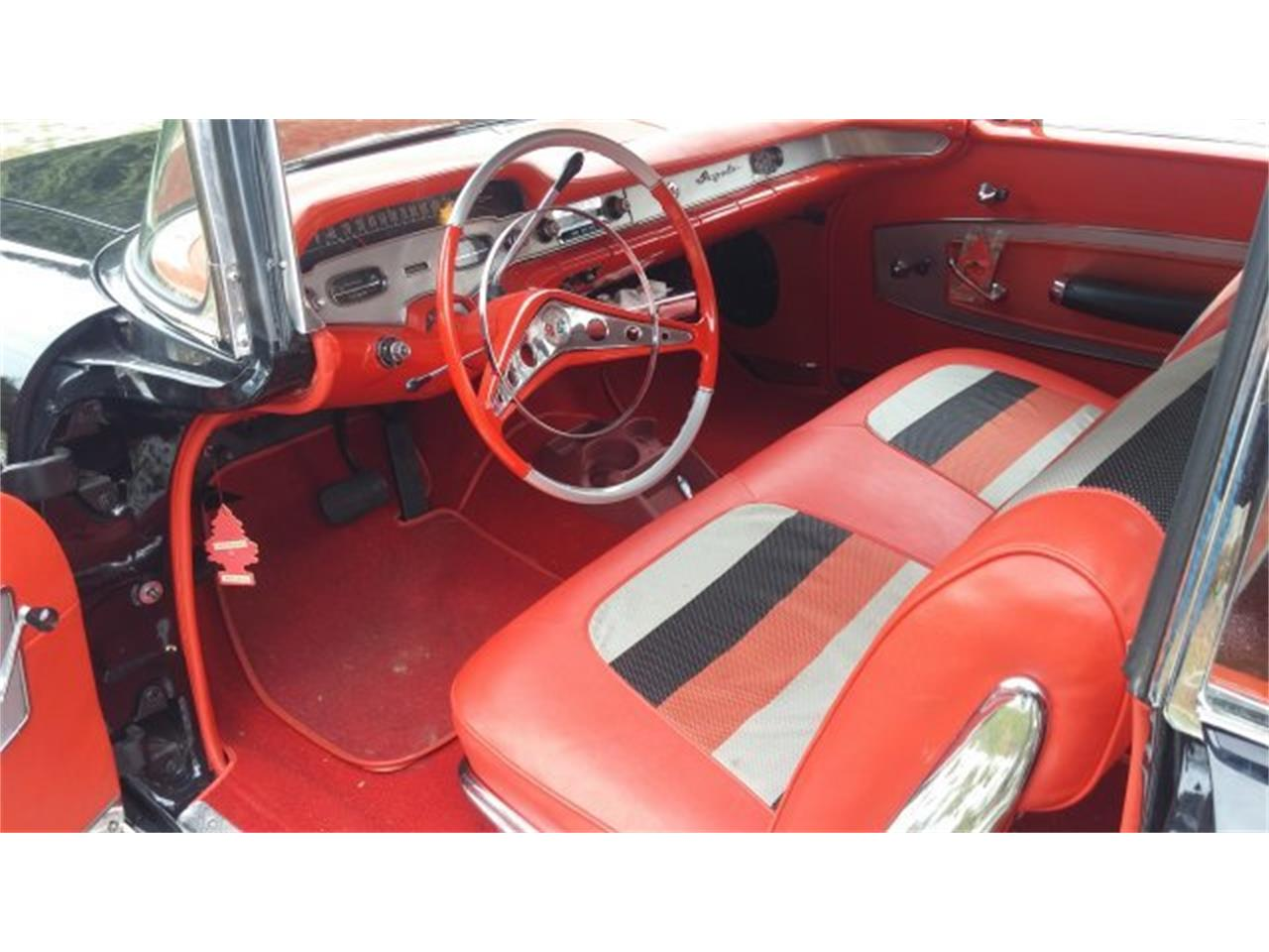 Large Picture of 1958 Chevrolet Impala - MMNN