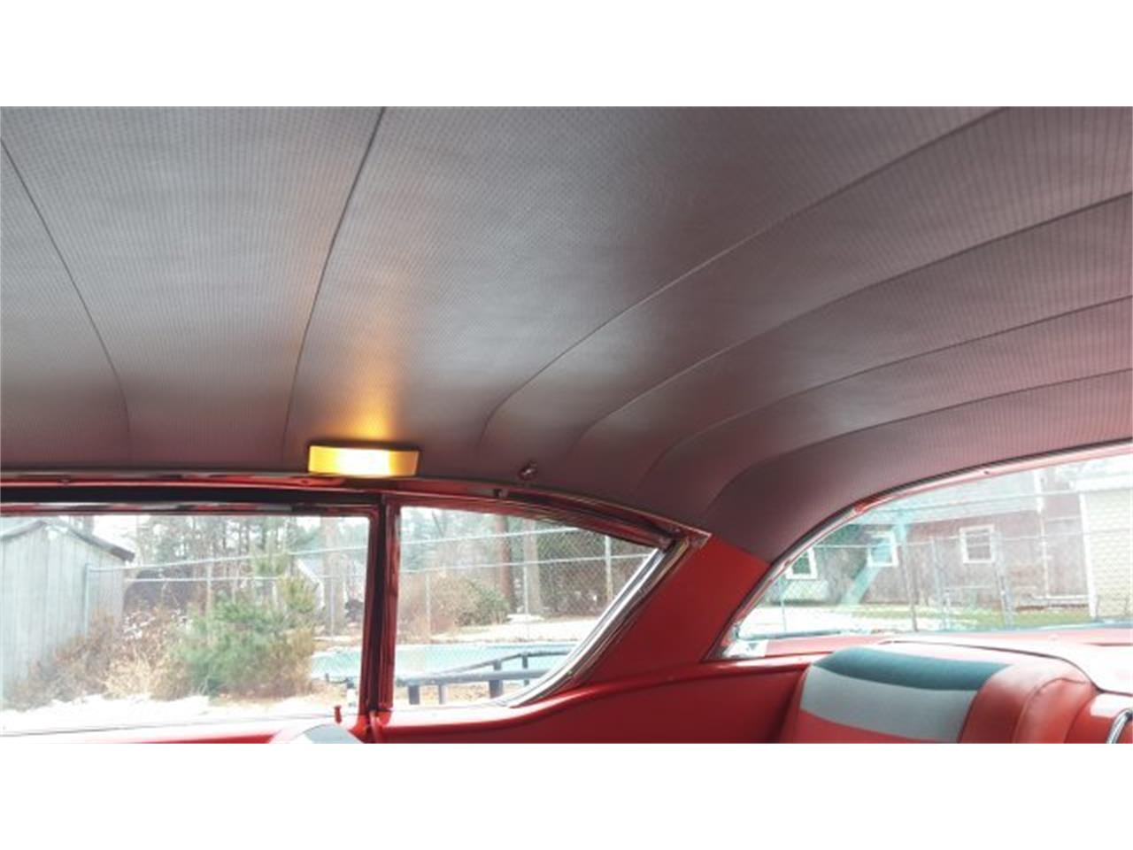 Large Picture of Classic '58 Impala located in Hanover Massachusetts - MMNN