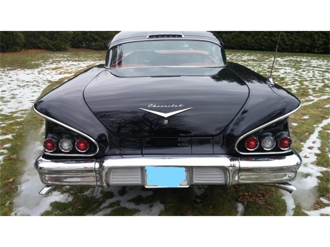 Large Picture of 1958 Impala - $45,900.00 Offered by CARuso Classic Cars - MMNN