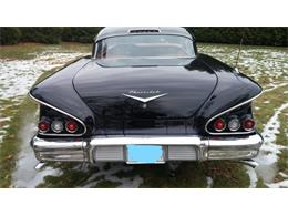 Picture of 1958 Chevrolet Impala located in Massachusetts - MMNN