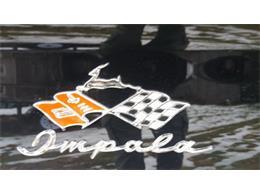 Picture of Classic '58 Impala - $45,900.00 - MMNN