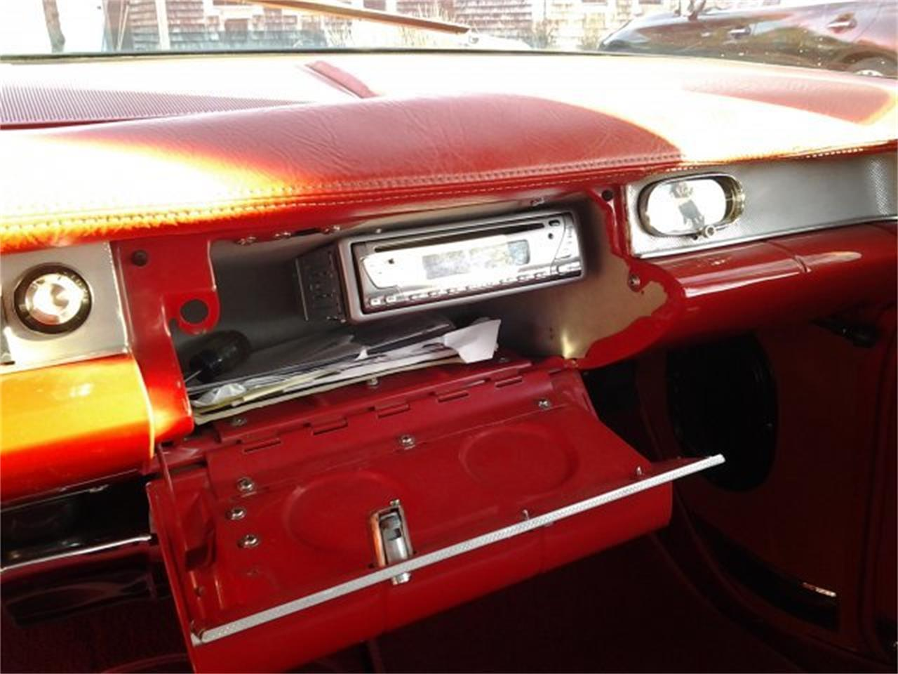 Large Picture of '58 Impala - $45,900.00 Offered by CARuso Classic Cars - MMNN