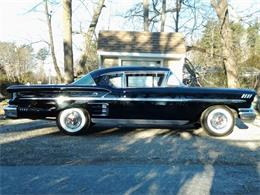 Picture of Classic '58 Impala Offered by CARuso Classic Cars - MMNN