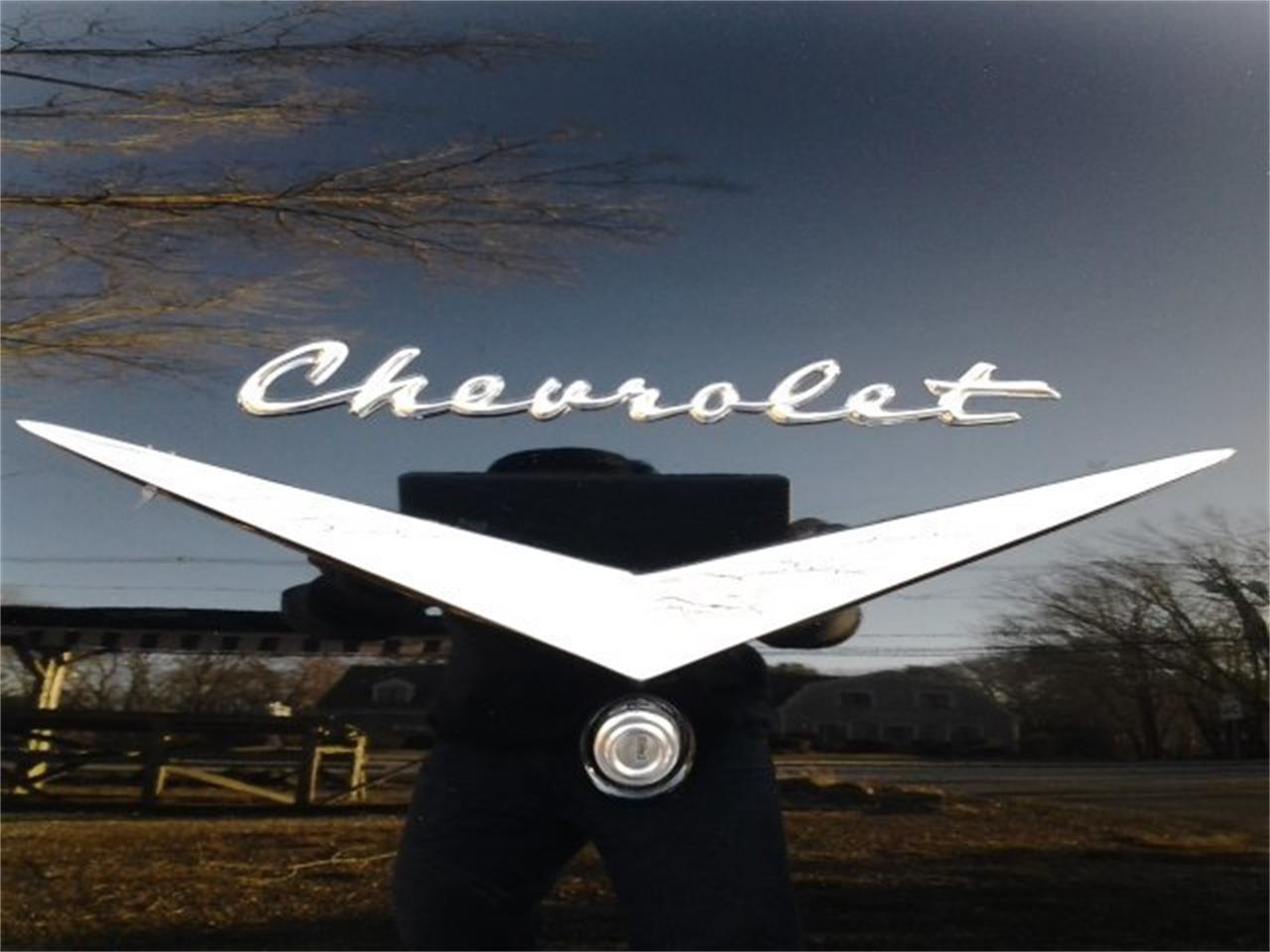 Large Picture of '58 Chevrolet Impala - $45,900.00 Offered by CARuso Classic Cars - MMNN