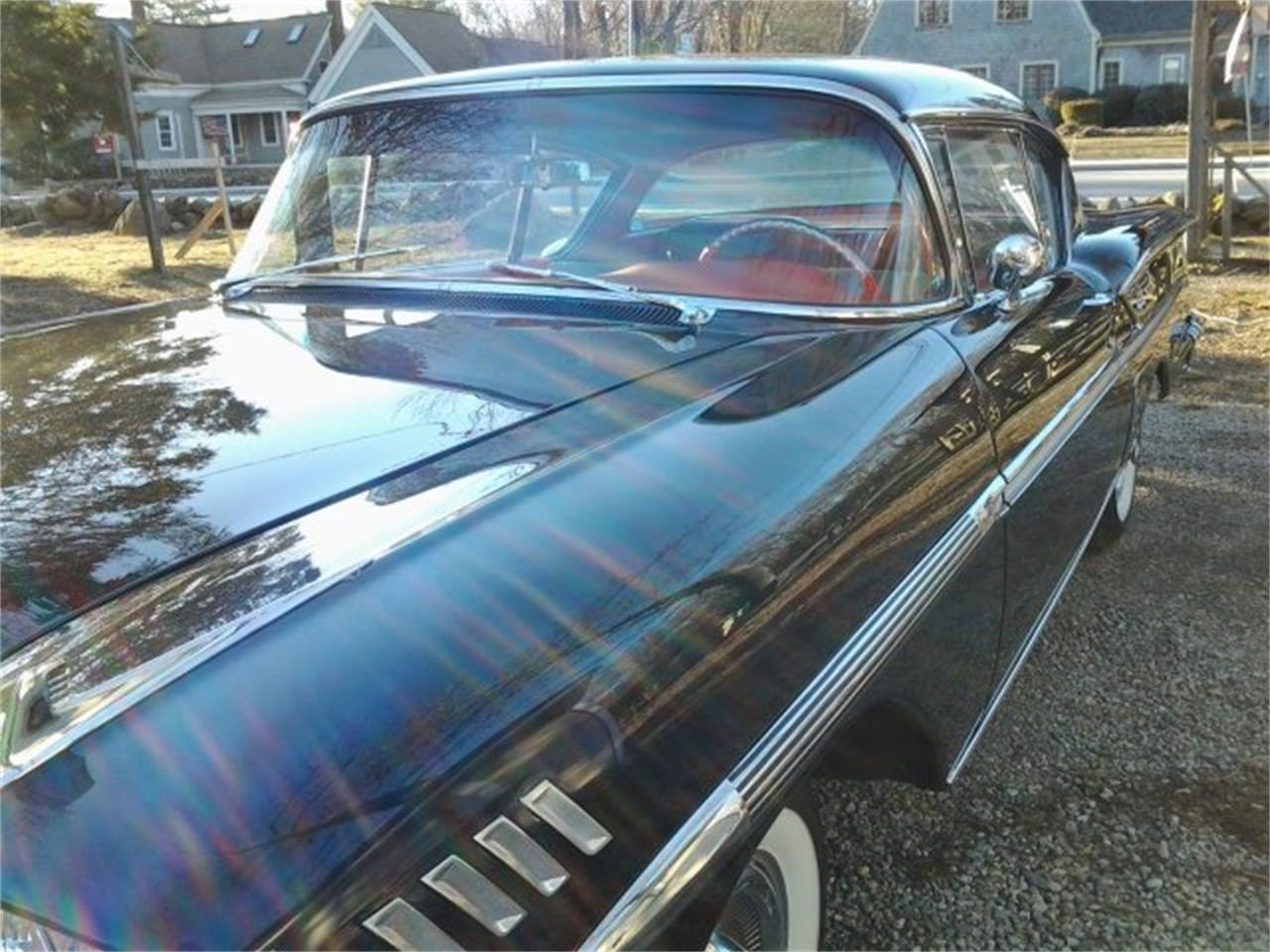 Large Picture of Classic 1958 Impala Offered by CARuso Classic Cars - MMNN