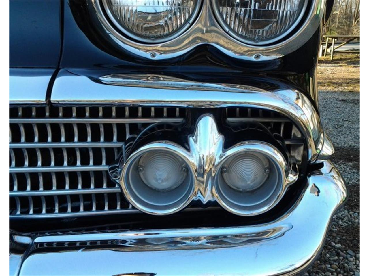 Large Picture of 1958 Impala - $45,900.00 - MMNN