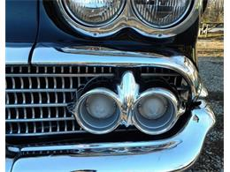 Picture of '58 Chevrolet Impala - $45,900.00 Offered by CARuso Classic Cars - MMNN