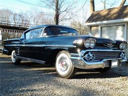 Picture of Classic 1958 Impala - $45,900.00 - MMNN