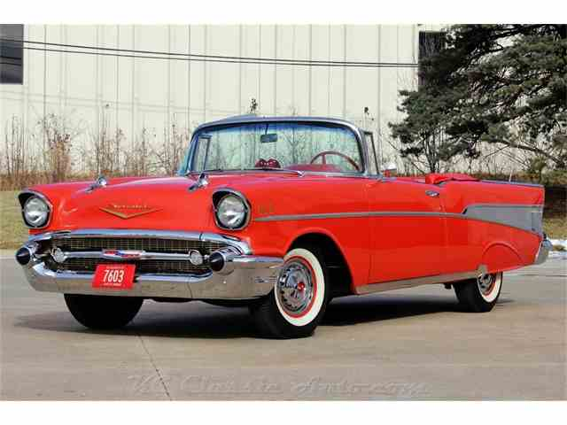 Picture of '57 Bel Air - MMOE