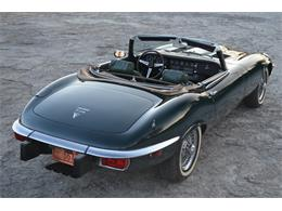 Picture of '74 E-Type located in Lebanon Tennessee Offered by Frazier Motor Car Company - MMOP