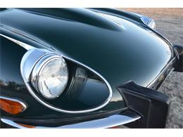 Picture of 1974 Jaguar E-Type - $72,500.00 Offered by Frazier Motor Car Company - MMOP