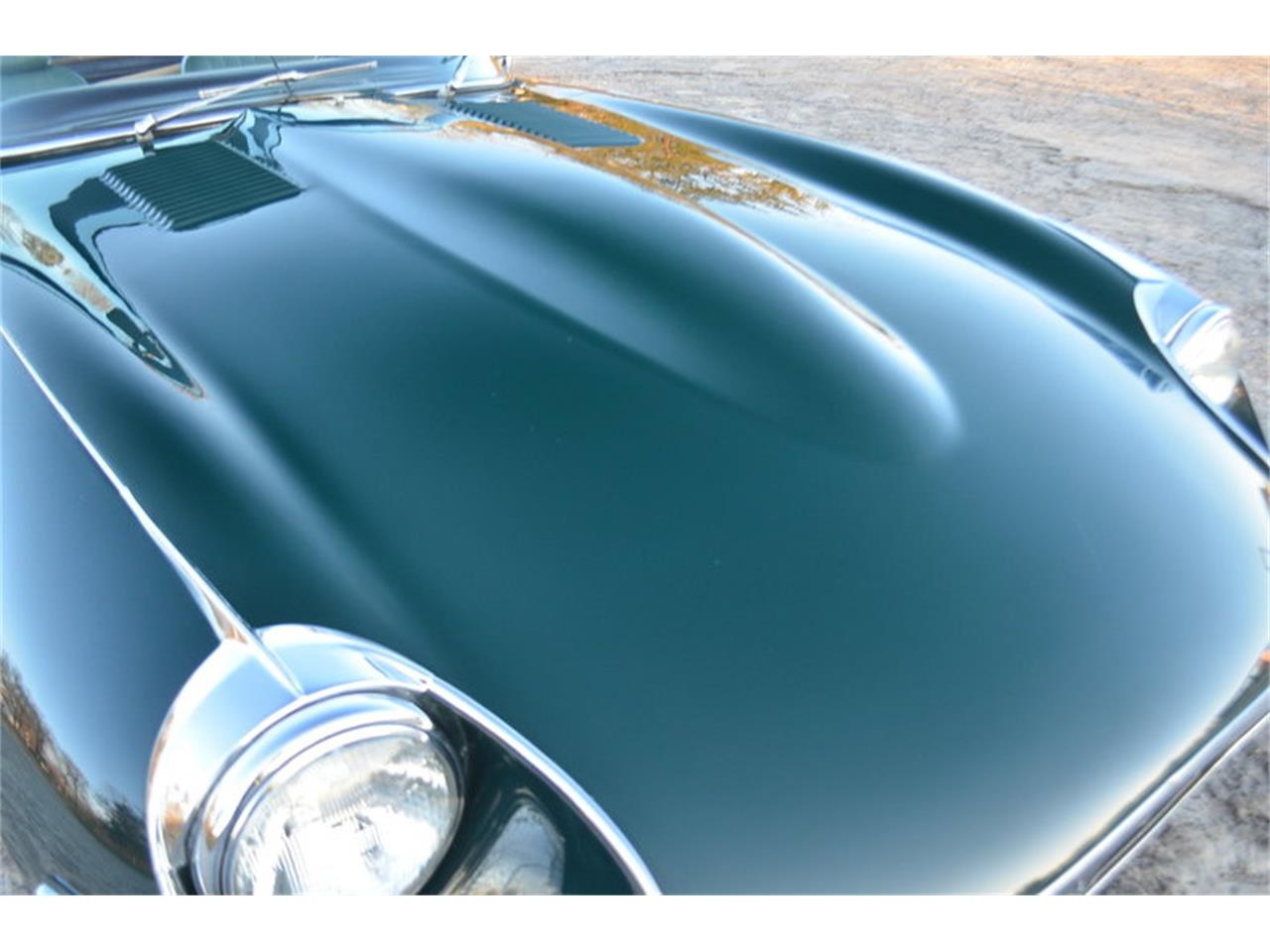Large Picture of 1974 Jaguar E-Type - $72,500.00 - MMOP