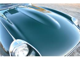 Picture of 1974 Jaguar E-Type located in Tennessee Offered by Frazier Motor Car Company - MMOP