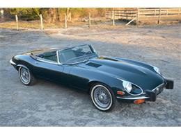 Picture of '74 Jaguar E-Type located in Tennessee - $72,500.00 - MMOP