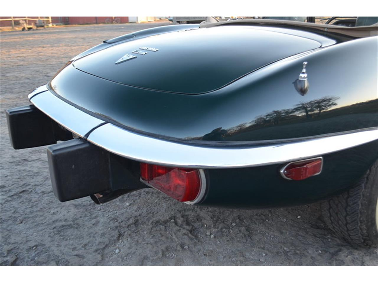 Large Picture of 1974 E-Type - MMOP