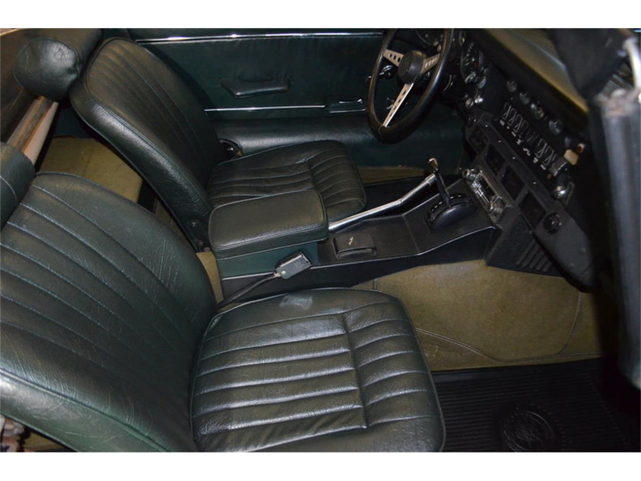 Large Picture of '74 E-Type - $72,500.00 - MMOP