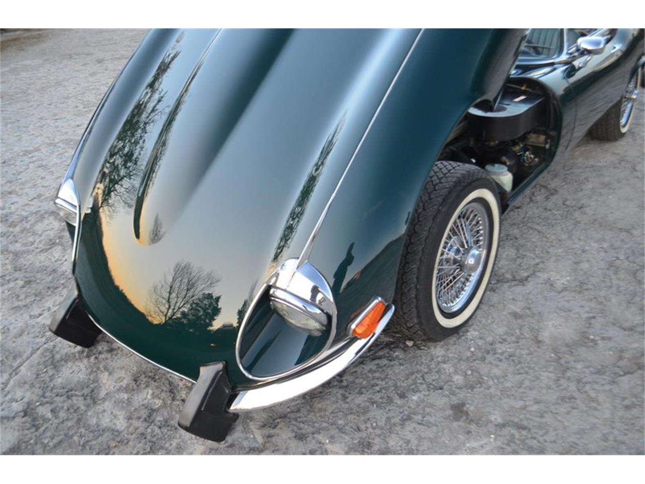 Large Picture of '74 E-Type located in Tennessee - MMOP