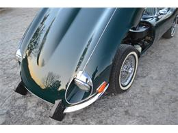 Picture of '74 Jaguar E-Type Offered by Frazier Motor Car Company - MMOP