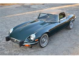 Picture of 1974 E-Type located in Lebanon Tennessee - $72,500.00 Offered by Frazier Motor Car Company - MMOP