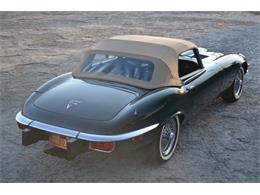 Picture of 1974 Jaguar E-Type located in Tennessee - $72,500.00 Offered by Frazier Motor Car Company - MMOP