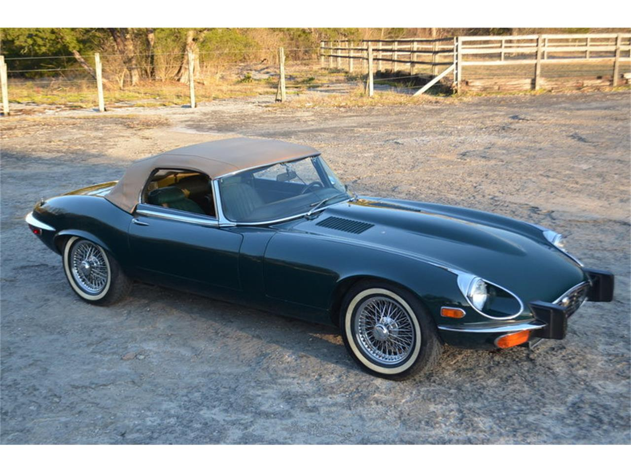 Large Picture of 1974 E-Type - $72,500.00 - MMOP