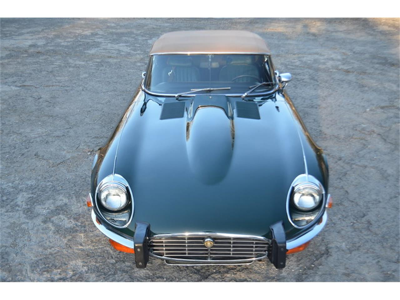 Large Picture of '74 E-Type located in Tennessee - $72,500.00 - MMOP