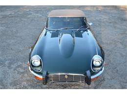 Picture of 1974 E-Type located in Lebanon Tennessee Offered by Frazier Motor Car Company - MMOP