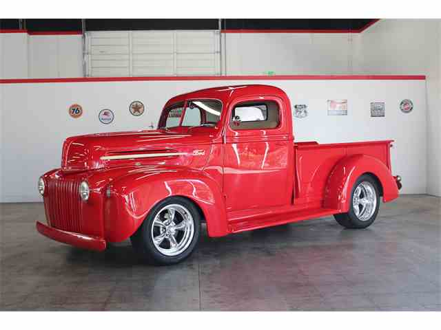 Picture of '46 Pickup - MIN1
