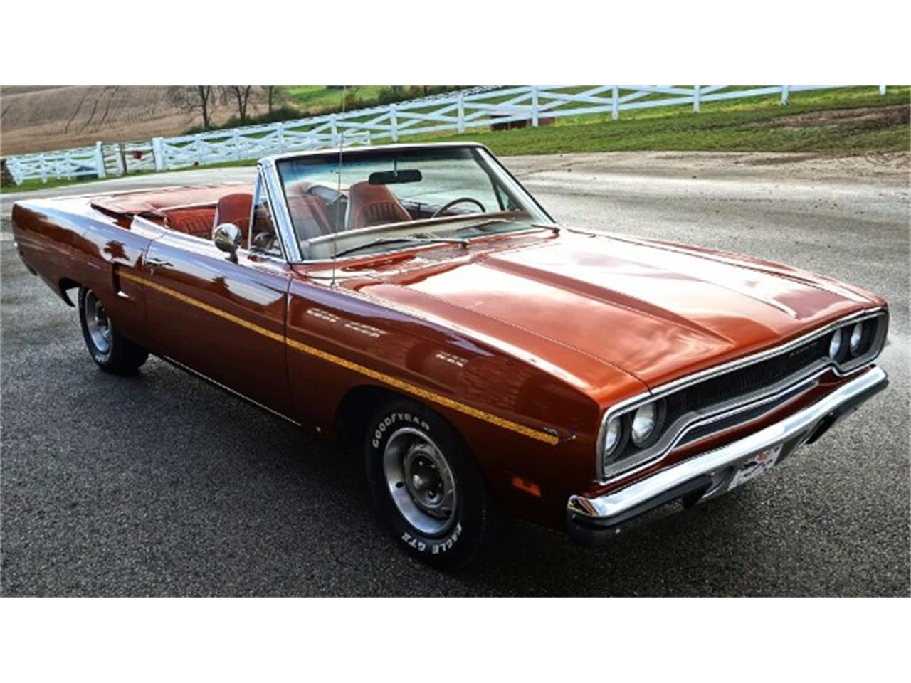 Large Picture of '70 Road Runner - MIN3