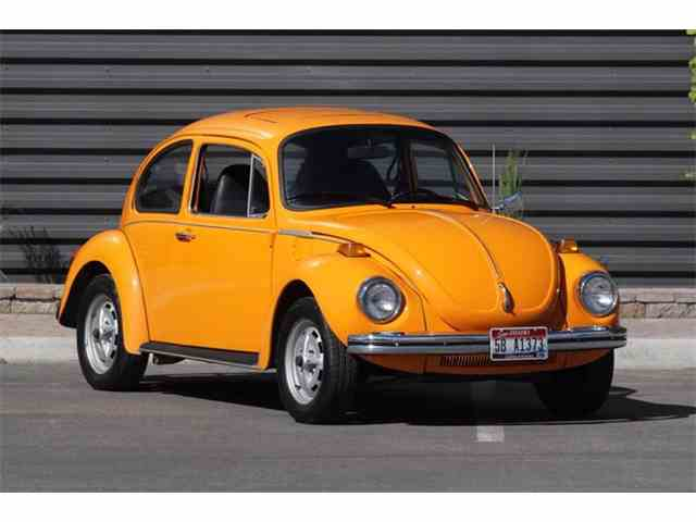 Picture of '73 Beetle - MMR6