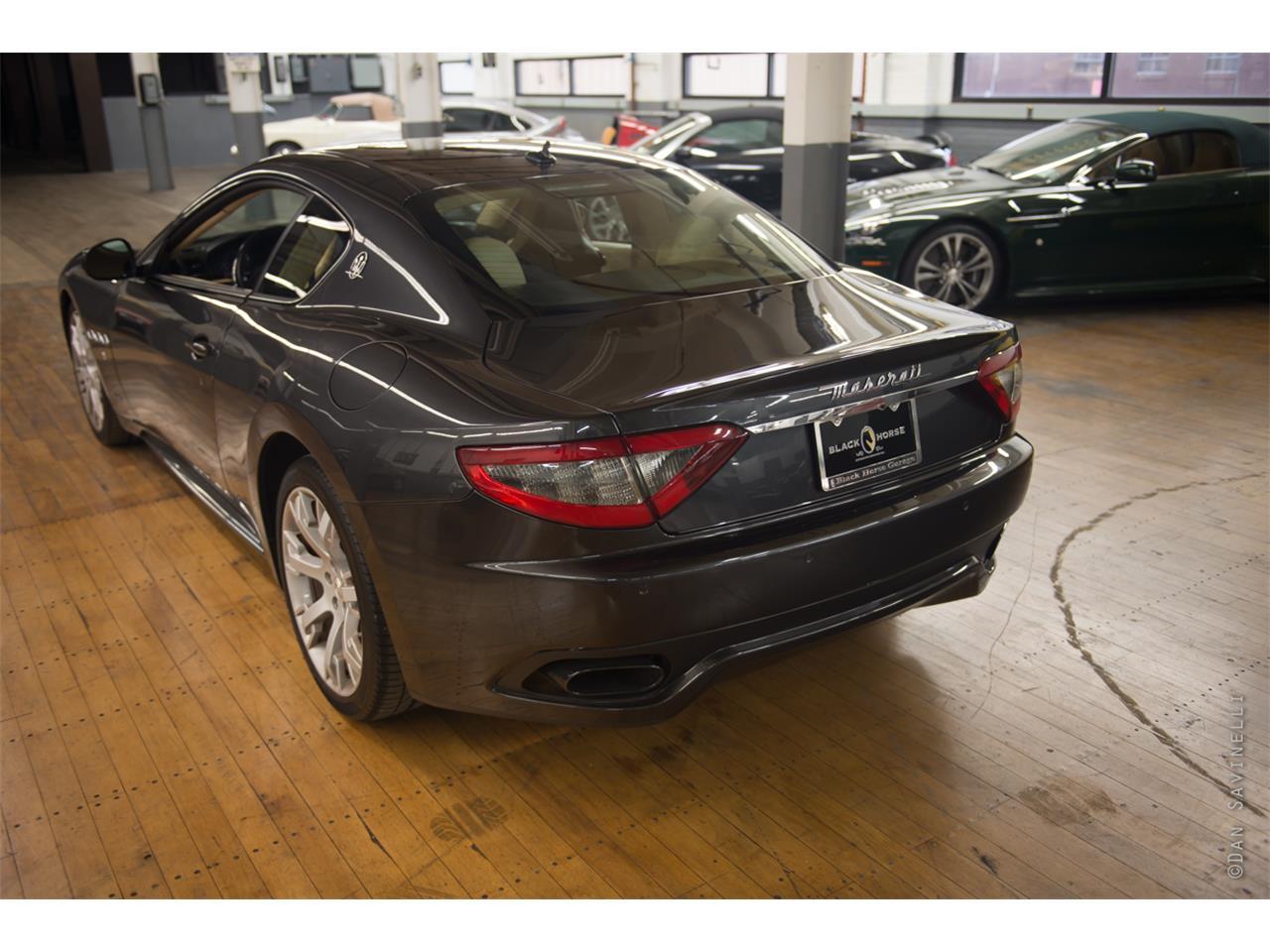 Large Picture Of 13 Maserati Granturismo 66 500 00 Mmrw