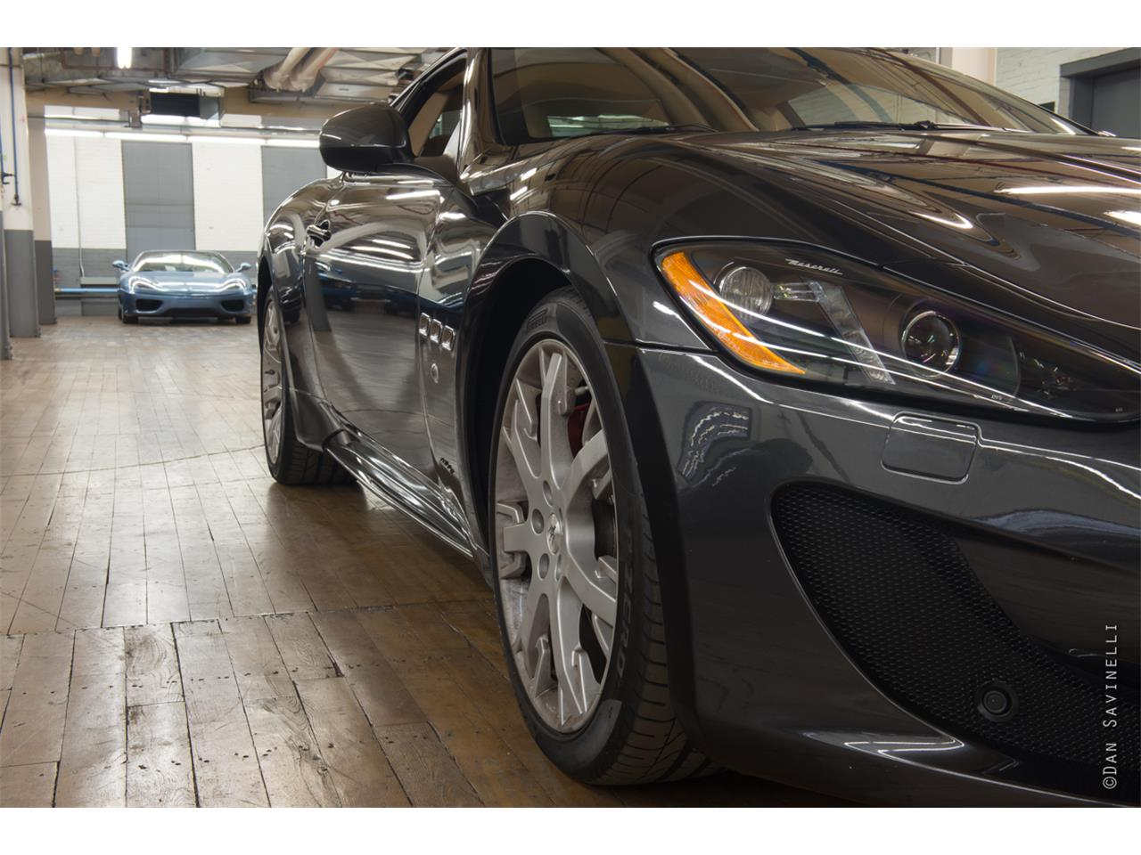 Large Picture Of 2017 Maserati Granturismo Located In Connecticut 66 500 00 Mmrw