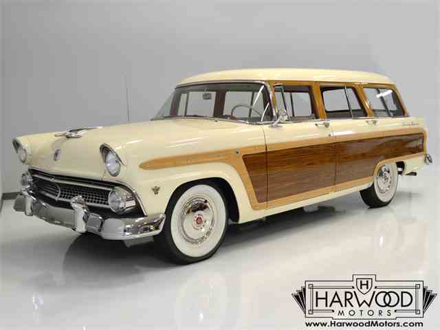 Picture of '55 Country Squire - MMSF
