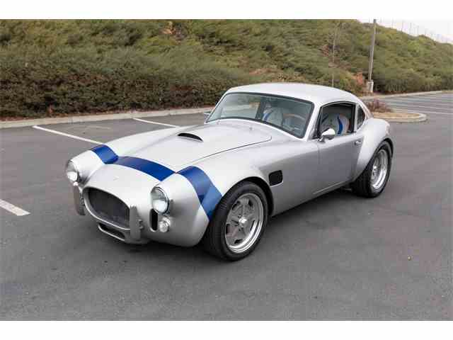 Picture of '66 Cobra Replica located in California - $49,990.00 Offered by Specialty Sales Classics - MMSU