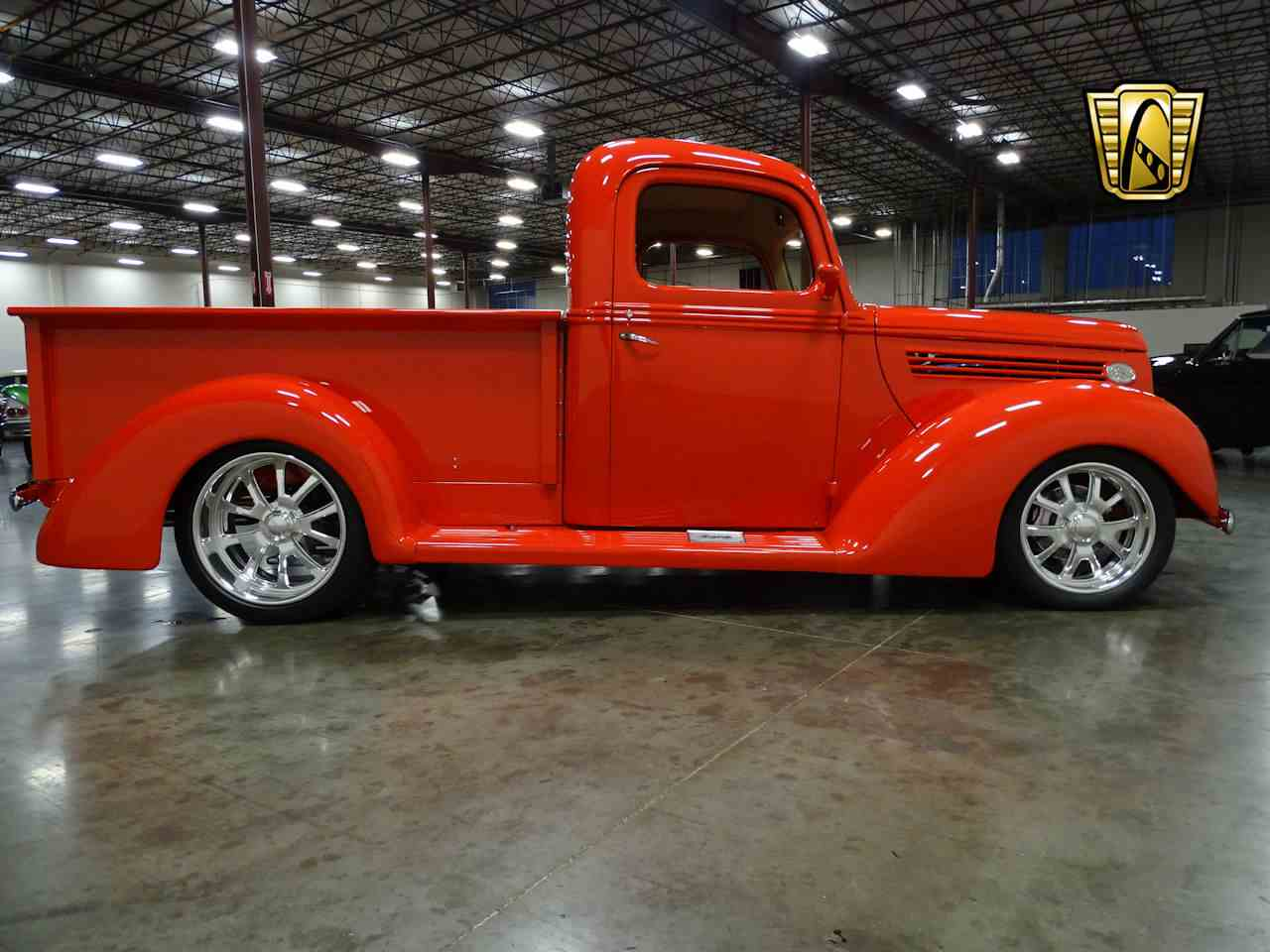Large Picture of '39 Pickup - MMT3